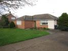 3 bed Detached Bungalow to rent in Wisbech Road, Littleport