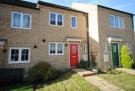 2 bedroom Terraced house for sale in Turner Drive, Ely