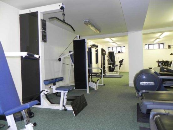 Residents_Gym