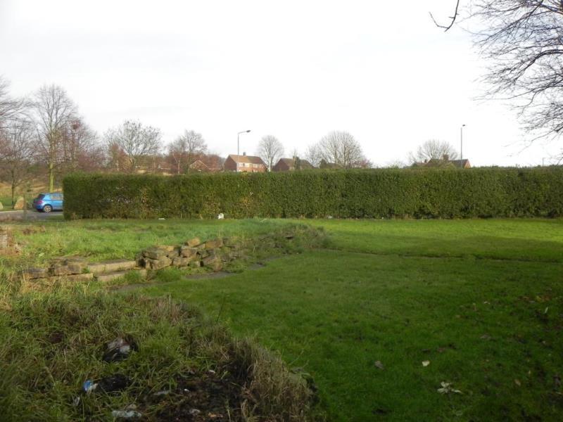 Plot View to Beckhampton Road