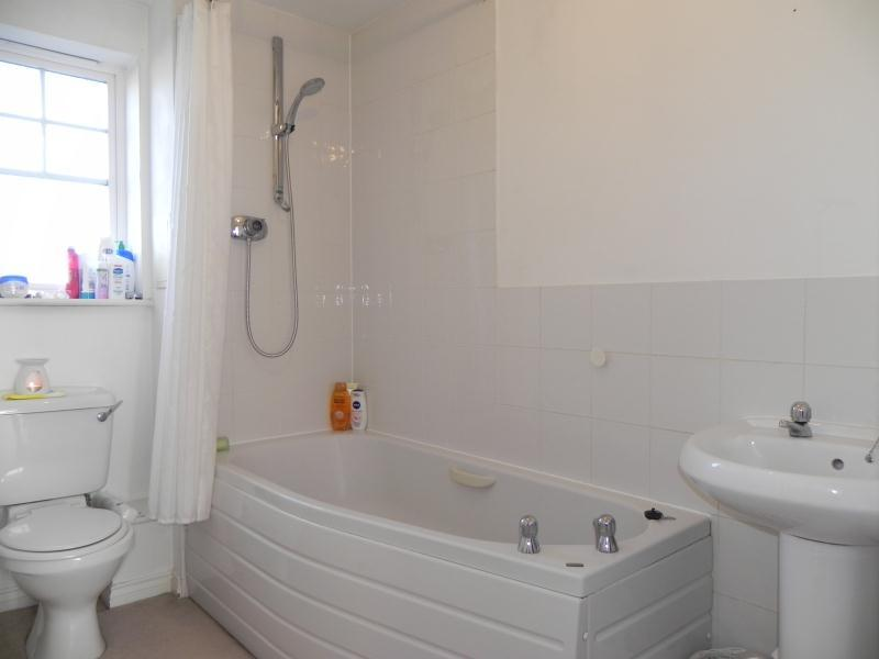 2 bedroom apartment for sale in sheridan way sherwood for M bathrooms nottingham