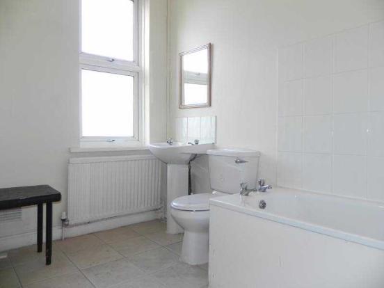 BathroomOne
