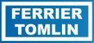 Ferrier Tomlin, Friern Barnet branch logo