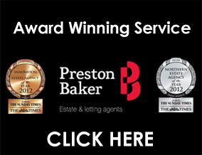 Get brand editions for Preston Baker, York - Lettings