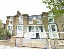 Apartment in Thane Villas, London, N7