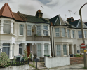 3 bed Terraced home in Harringay Road, London...