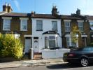 Terraced home to rent in Bruce Castle Road...