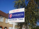 Flat in Garnault Road, Enfield...