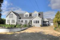 4 bedroom Detached property for sale in High Ongar, Essex CM5