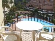 Studio flat in Los Cristianos, Tenerife...