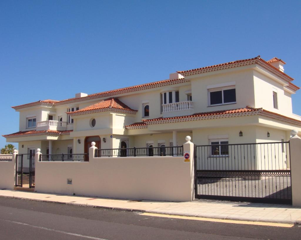 4 bed Detached Villa for sale in Canary Islands, Tenerife...