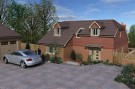 5 bed Detached home in Plots 5 & 6 Hedley...