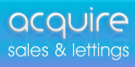 Acquire Properties, Derby - Sales branch logo