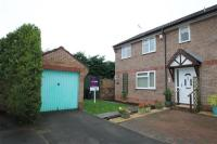 3 bed semi detached home to rent in REED CLOSE, BRIDGWATER...
