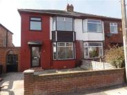 Blundell Road semi detached house to rent