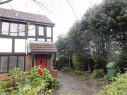 2 bed semi detached house to rent in Malvern Close, Warrington