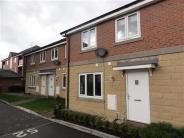 Duplex to rent in Portland Road, Warrington