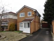 3 bed Detached property to rent in Widgeon Road...