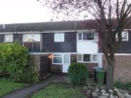 2 bedroom Apartment in Caldy Road, Handforth...
