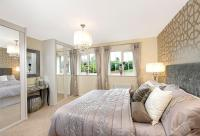 3 bed new home in Sandlands Way Forest...