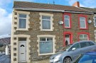 End of Terrace property in Gellideg Street...