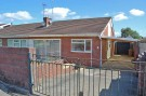 Semi-Detached Bungalow in Oaks End Close, Glyngaer...