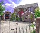 4 bedroom Detached home in Heol Tasker...