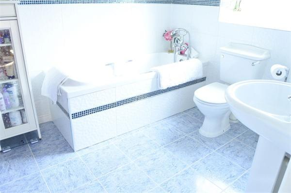 Refurbished Bathroo