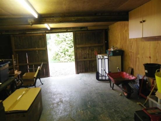 Outbuilding Room One