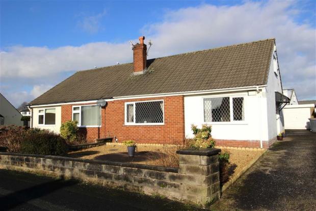 2 bedroom bungalow for sale in berwick drive preston pr2