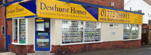 Dewhurst Homes, Fulwoodbranch details