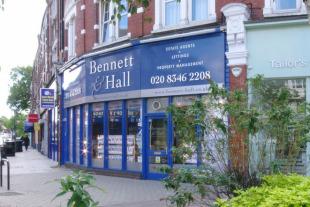 Bennett & Hall, Londonbranch details