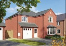 new house for sale in Redditch Road...