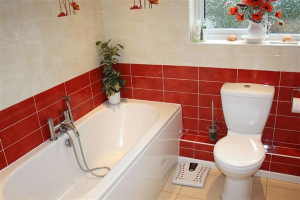 Re-Fitted Luxury Bathroom