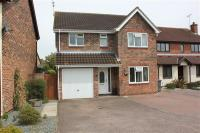Wright Lane Detached property for sale