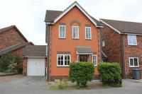 3 bed Detached property in Durrant View...
