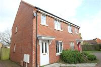 semi detached home for sale in Tremlett Lane...
