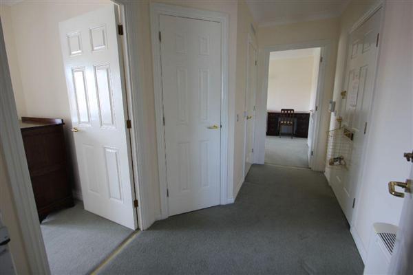 Personal door to