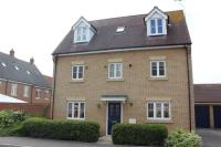 5 bedroom Detached property for sale in Turing Court...