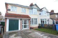 4 bedroom semi detached house in Westbury Road, Ipswich