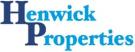 Henwick Properties, Thatcham logo