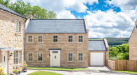 Orchard Gardens Haltwhistle new property for sale
