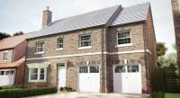 5 bed new home in Dalton, YO7