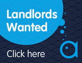 Get brand editions for Fish Need Water, London Lettings