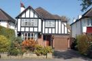 3 bed Detached home in Romanhurst Gardens...