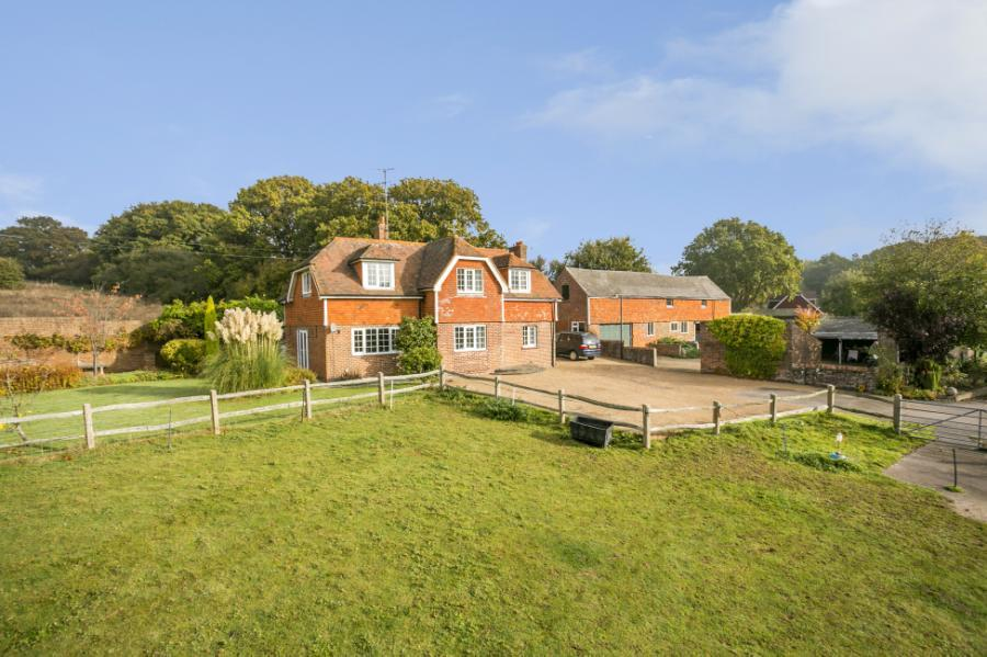 3 Bedroom Detached House For Sale In St Marys Lane