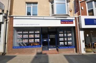 Underwoods Town and County, Wellingborough Salesbranch details