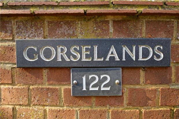 Gorselands