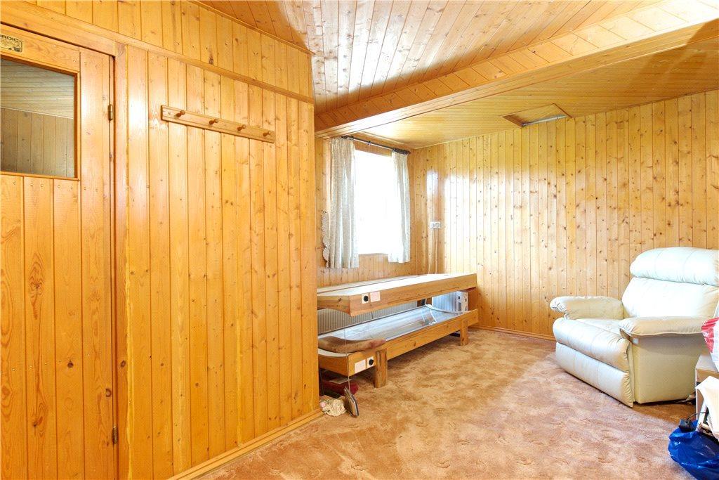 Gym/Sauna