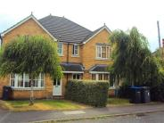 6 bed semi detached home to rent in Nobles Way